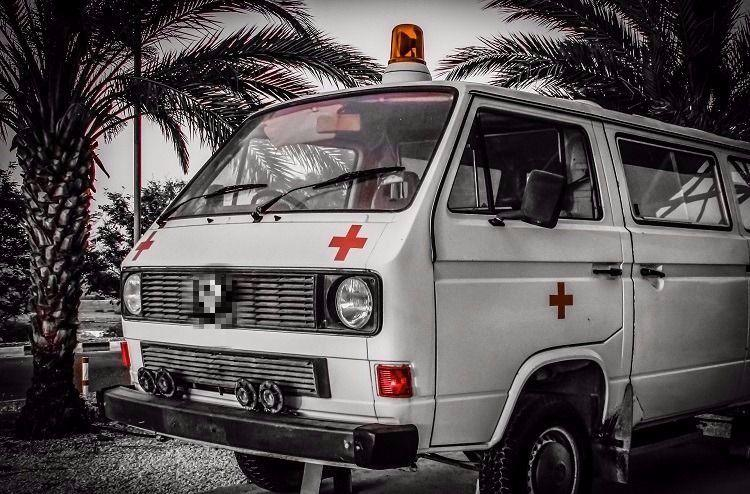 Turned away by Kerala hospitals man dies in ambulance waiting for treatment