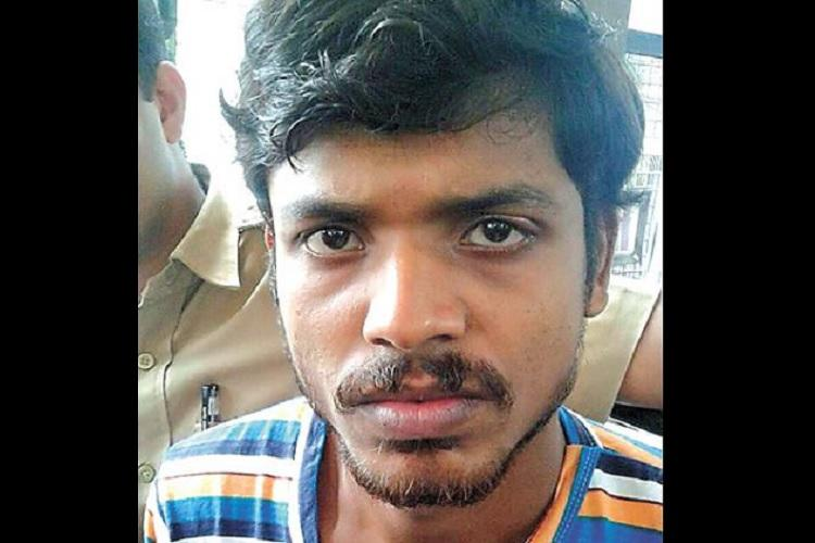 I did not kill her my friend Anar did says accused in Jisha murder case