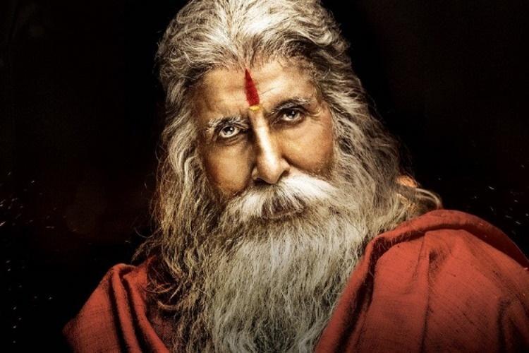 Amitabh Bachchan wraps up shooting for Sye Raa
