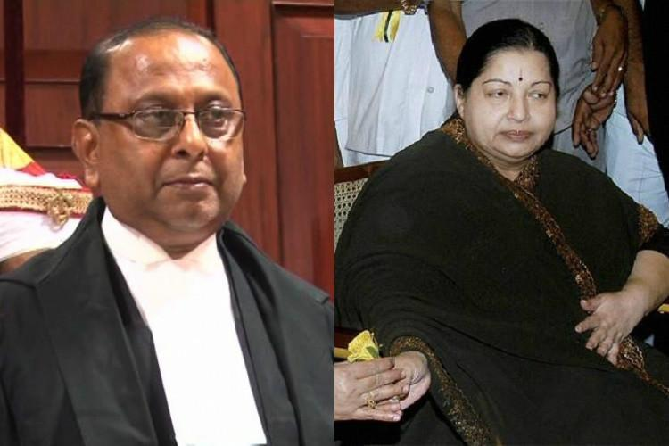 DA case Justice Roy blasts Jaya and co says magnitude of nefarious gains is startling
