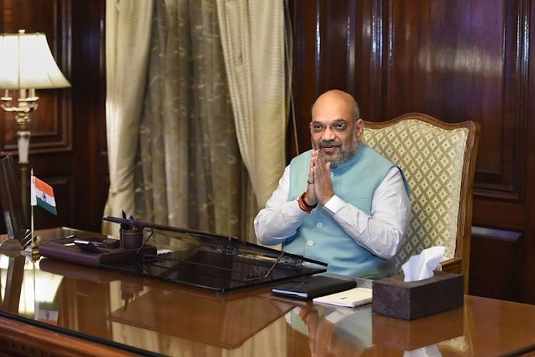 Amit Shah to head govt panel to strengthen laws against workplace sexual harassment