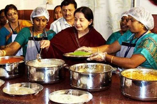Following Jayalalithaas example Karnataka earmarks Rs 100 cr for Namma Canteens in Bengaluru
