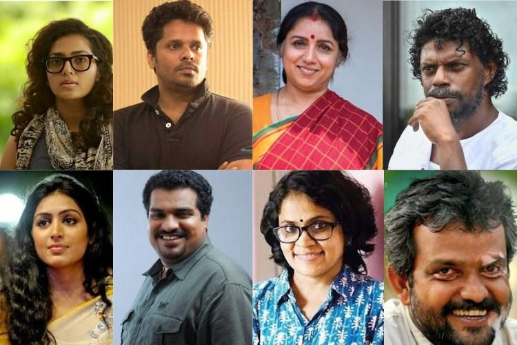 Elected reps in AMMA should step down 100 Malayalam film industry members demand