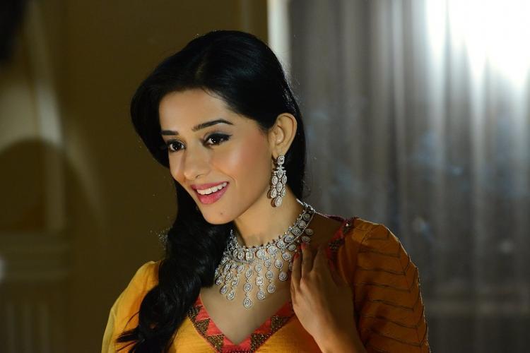 Amrita Rao to make TV debut with Meri Awaaz Hi Pehchaan Hai
