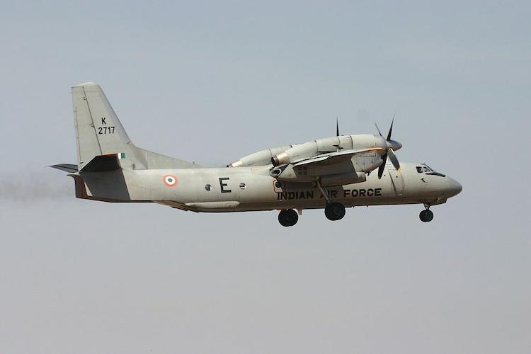 No survivors from AN-32 crash confirms IAF after two-day search op