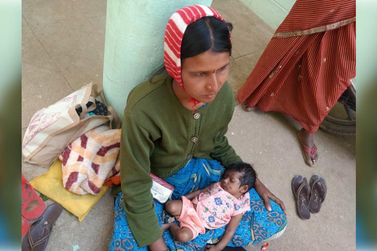 Just 150 km from Bengaluru 50 of women in this poor Karnataka taluk battle anaemia