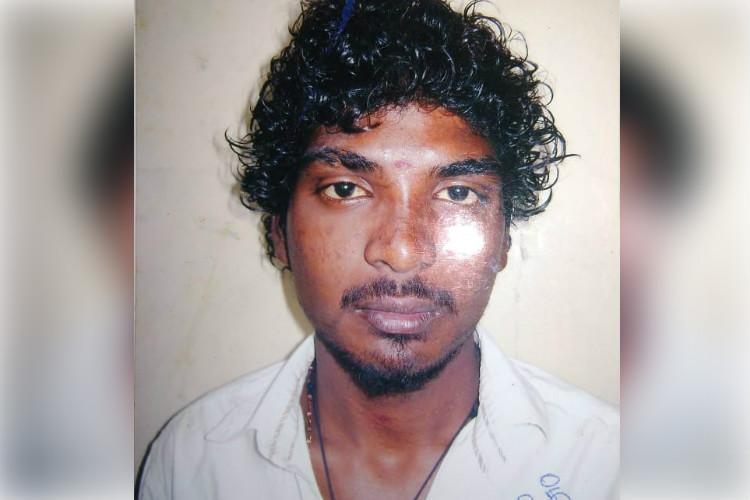 Cop guns down accused in the heart of Chennai city say it was in self defense