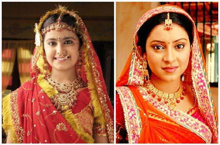 Never seen Pratyusha sad her death is unbelievable Avika Gor