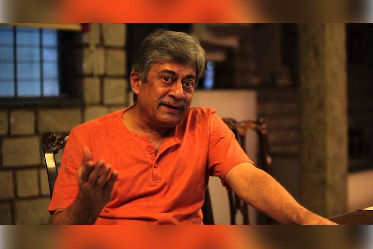 Anant Nag To Star In Telugu Film Bheeshma The News Minute
