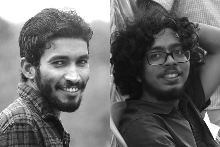 Arrest of 2 Kerala journos at caste wall protest Why are media unions silent