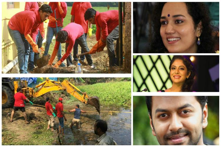 Anbodu Kochi returns this time to try and save our ponds
