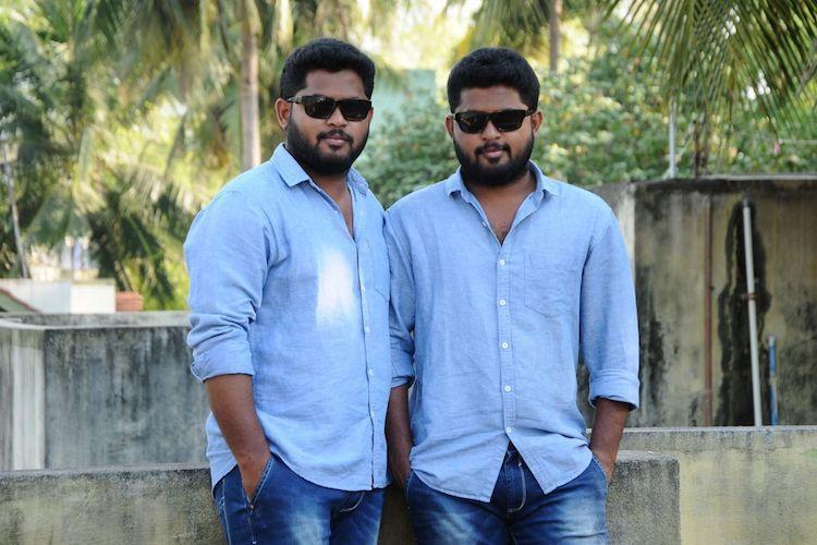 Kabali Madras stunt directors Anbariv removed from union