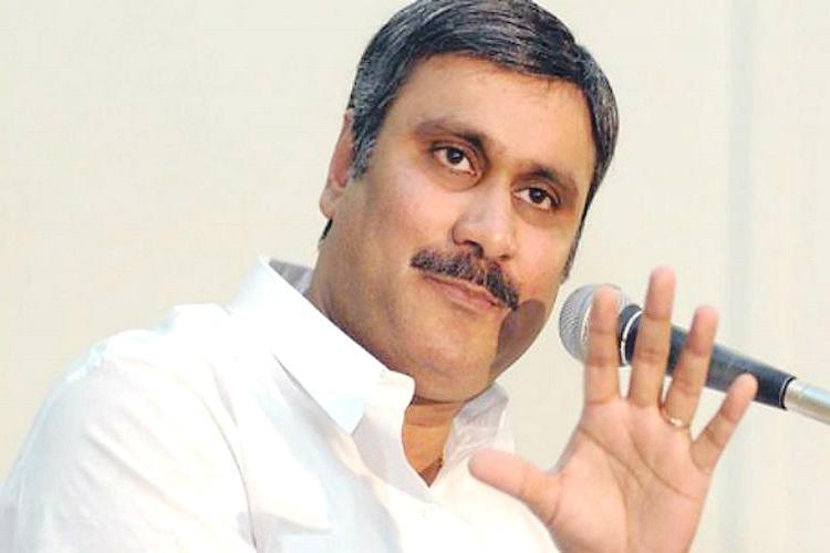PMKs Anbumani Ramadoss seeks CBI probe into organ transplant scam in TN