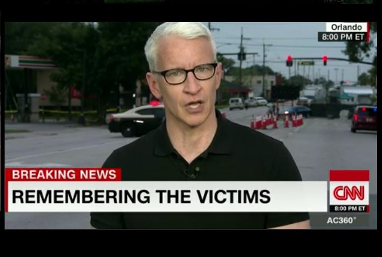 This video shows you TV news is more than just talking heads and outraging