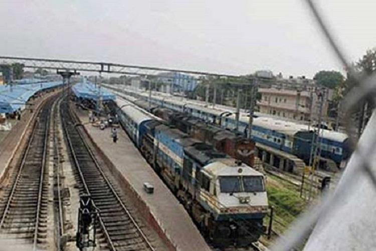 Indian Railways to completely automate signalling system soon
