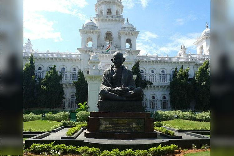 Andhra most liveable state in India as per Ease of Living index Govt report