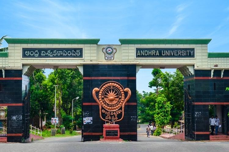 Andhra Uni to get Institute of Eminence tag UGC panel recommends name to Centre