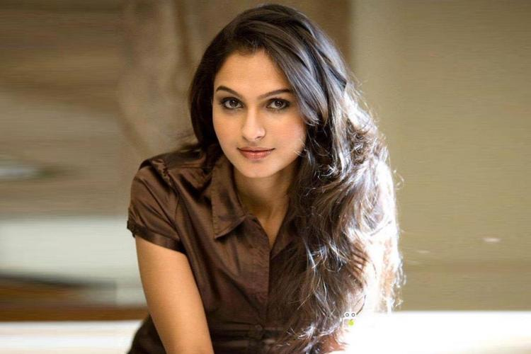 Andrea Jeremiah, Mysskin to team up for horror-thriller 'Pisaasu 2' | The  News Minute