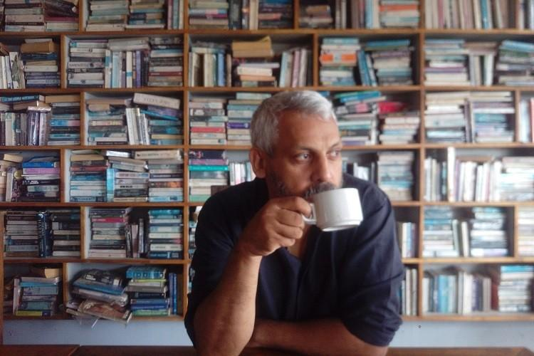 You can write for the market or you can write without compromise Author Anees Salim
