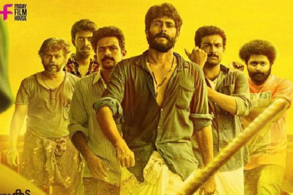 Angamaly Diaries streamed live on Facebook producer Vijay Babu vows to catch culprit