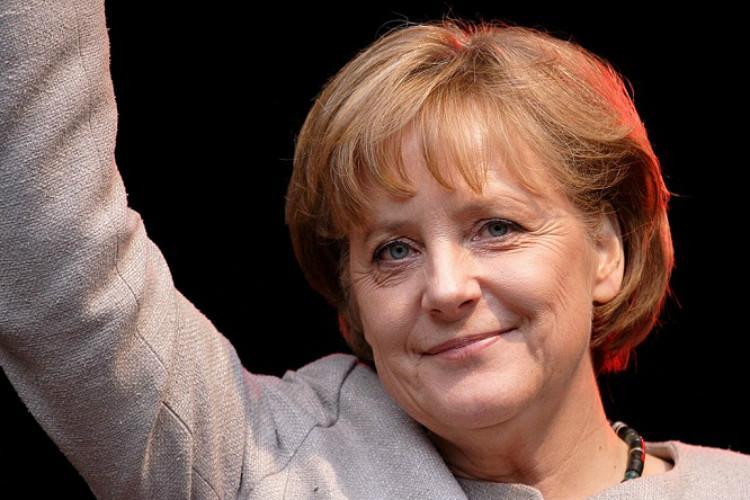 German MPs approve same-sex marriage in snap vote Merkel votes against