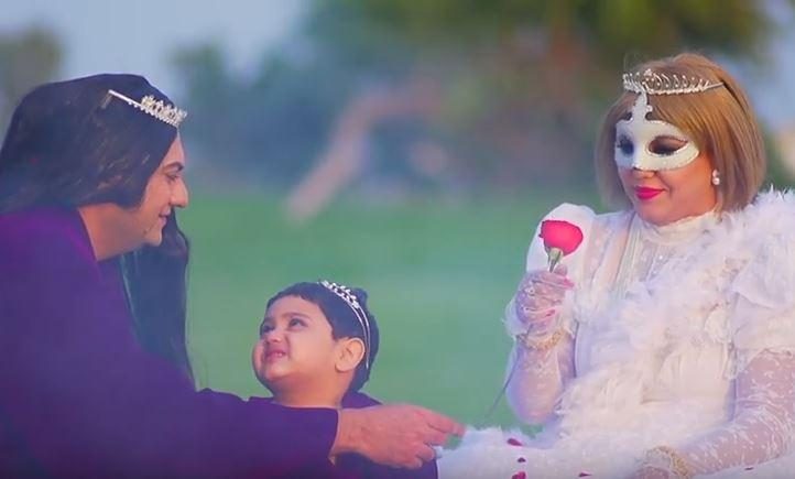 Why is Taher Shah all over your timeline and why are people mocking him