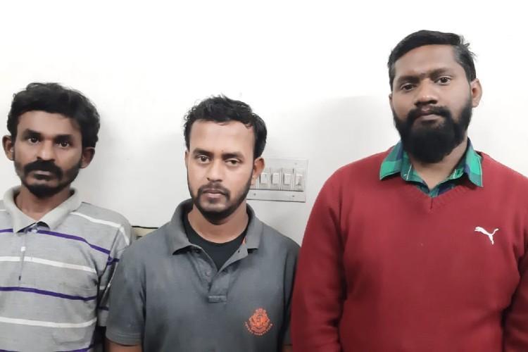 Bengaluru man arrested for allegedly hiring men to murder wife
