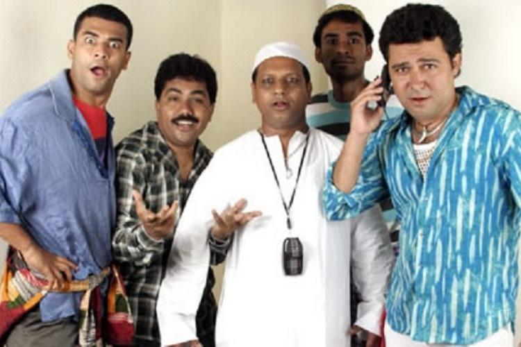 From Angrez to Gullu Dada How Dollywood revived Dakhini language on screen