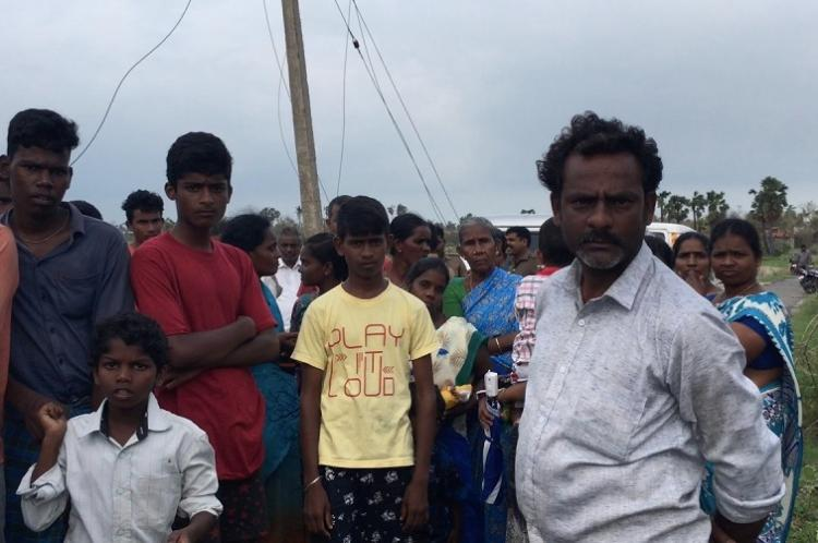 We have nobody to go to Vacuum in TN local bodies leaves cyclone-hit districts angry