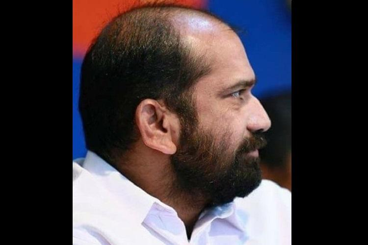 Phones of top leaders including Kerala CMs being tapped alleges Congress MLA