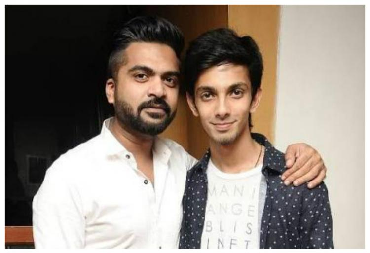 Hilarious memes on Anirudh and Simbu over beep song controversy