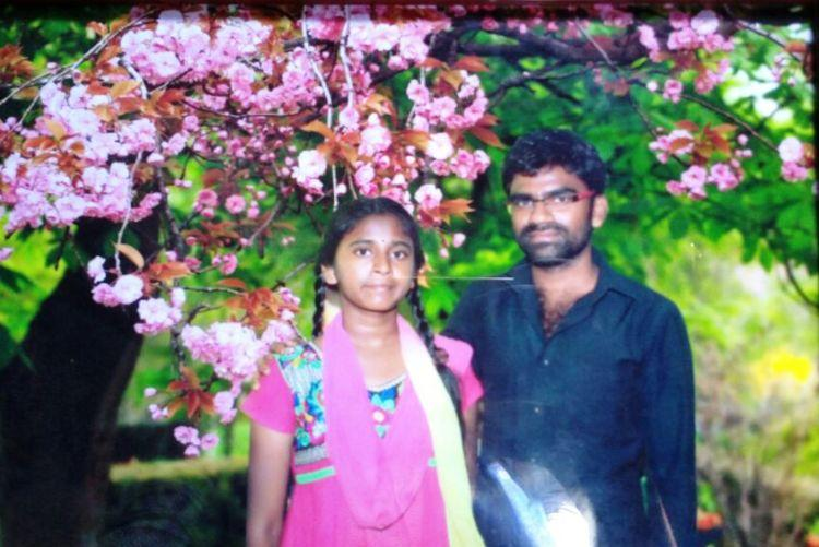 Image result for neet anitha brother