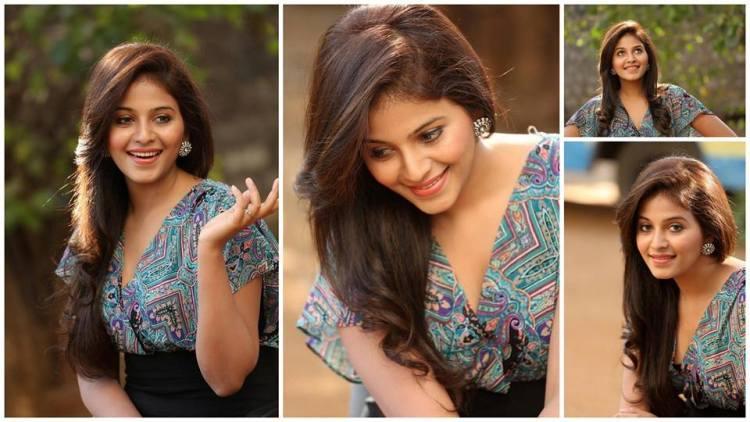 Seethamma Vakitlo Sirimalle Chettu is a milestone for me says actress Anjali
