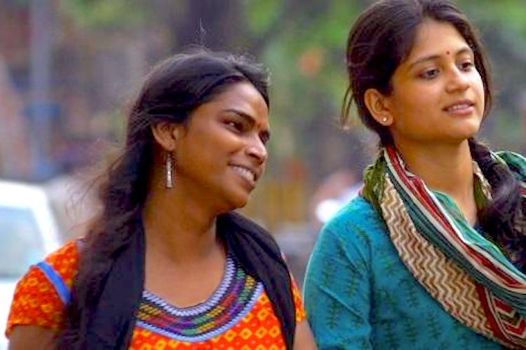 'Aruvi' controversy: Was transgender actor Anjali sidelined after success  of film?
