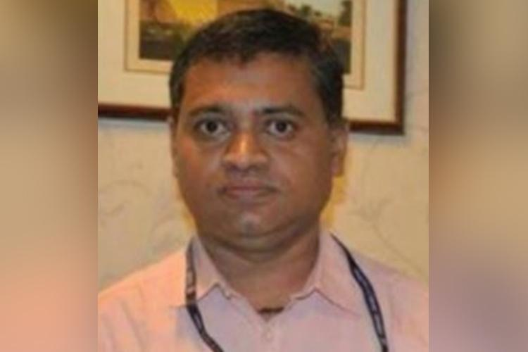 ED raids DK Shivakumars aide in connection with money laundering case