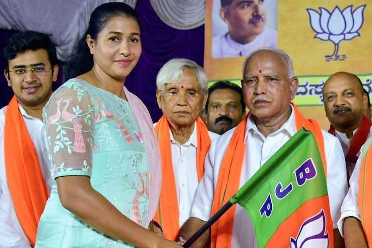 Anju Bobby George has not joined BJP Union Min Muraleedharan dismisses media reports
