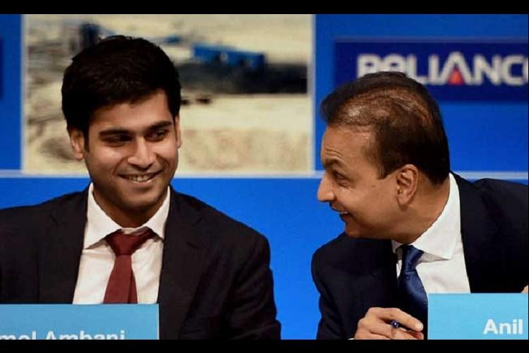 Reliance Capital to sell stakes in TV FM units to Zee Group