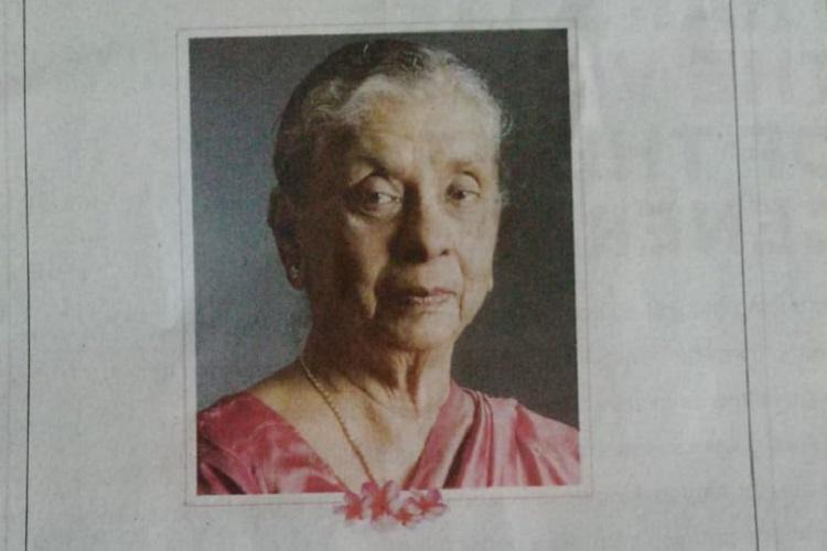 She had to argue to get her posting Remembering Anna Indias first woman IAS