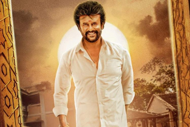 Rajinikanth to join the sets of 'Annaatthe' in January 2021 | The News  Minute
