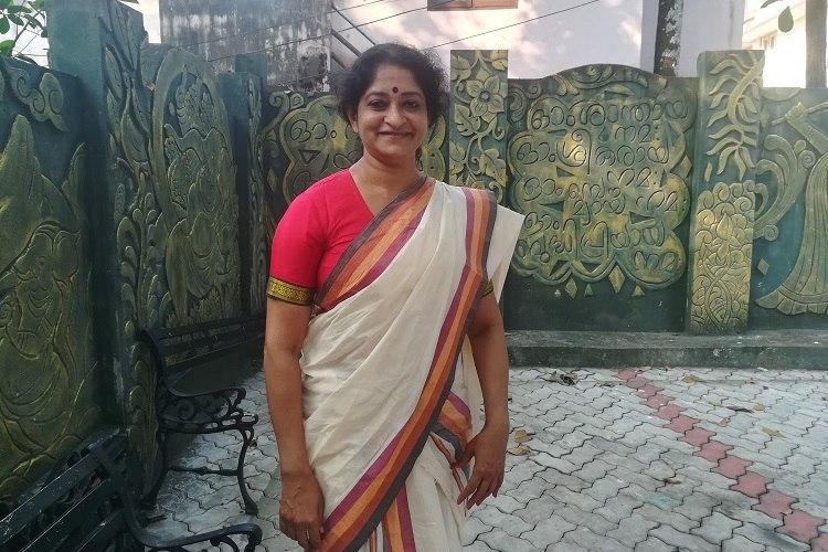 Kerala dancer talks of her love affair with classical art form Nangyarkoothu