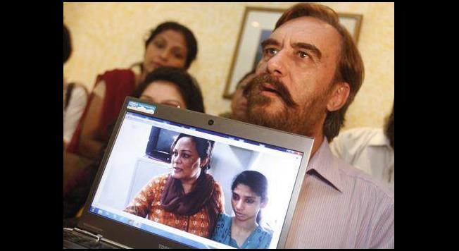 Geeta to return to India on Monday Pakistan NGO fears PR overdrive