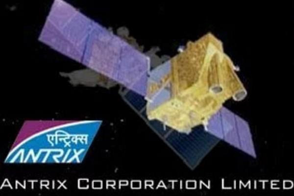 Antrix-Devas How can I be a part of a conspiracy 2 days after joining asks bureaucrat