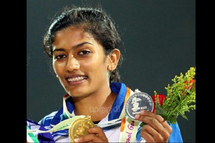 Still dont know why I was excluded from Olympic squad says Kerala athlete Anu Raghavan