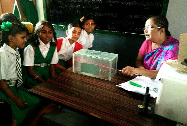 How an unusual workshop made science fun again for govt school teachers in Bengaluru
