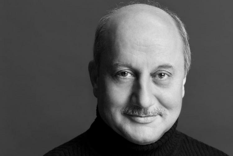 Anupam Kher denied visa to Pakistan again