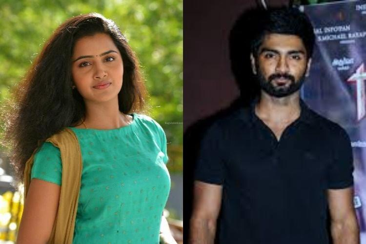 Atharva Anupama to play lead in Tamil remake of Ninnu Kori