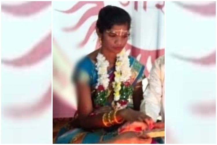 Hold my parents sarpanch responsible Telangana caste killing victim says in old video