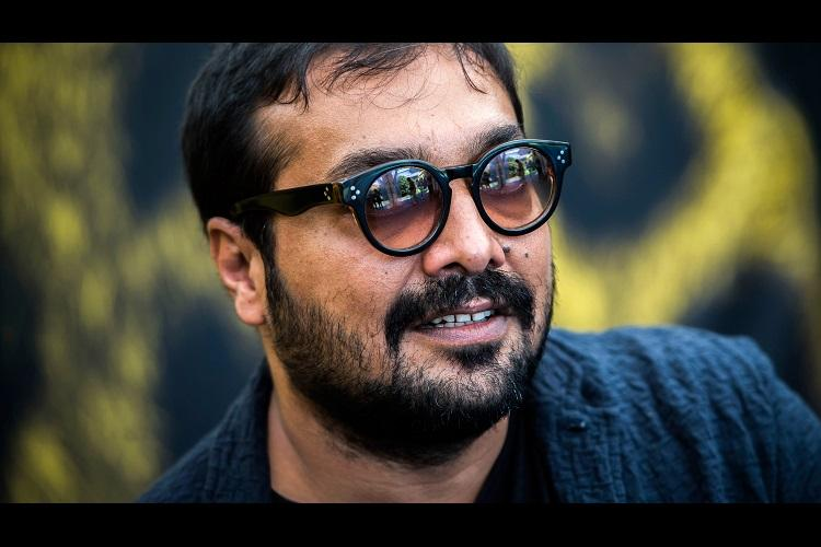 Anurag Kashyap makes Kollywood debut as the scary and cunning baddie