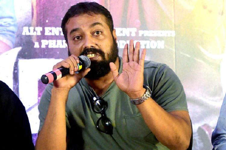 I question the PM because I have every right to Anurag Kashyap
