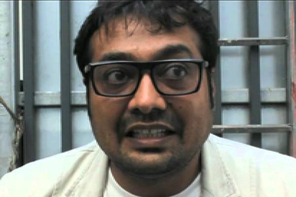 Thoughtless and daft of Salman to make rape remark Anurag Kashyap